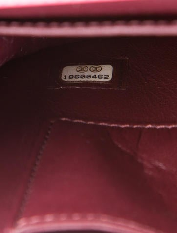 Crossing Times Mini Flap Bag