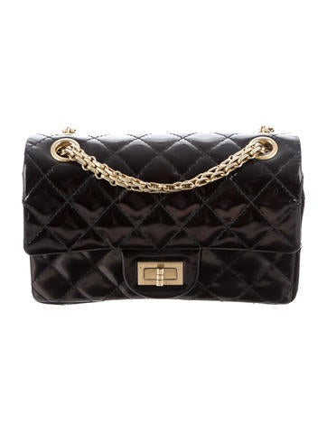 Chanel Chanel Reissue 24 Double Flap Bag