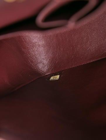 Classic Jumbo Double Flap Bag