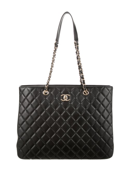 fc99d422d8411a Chanel Cruise 2016 Timeless Classic Tote w/ Tags - Handbags ...