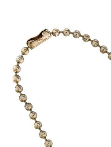 Pearl Jacket Keychain