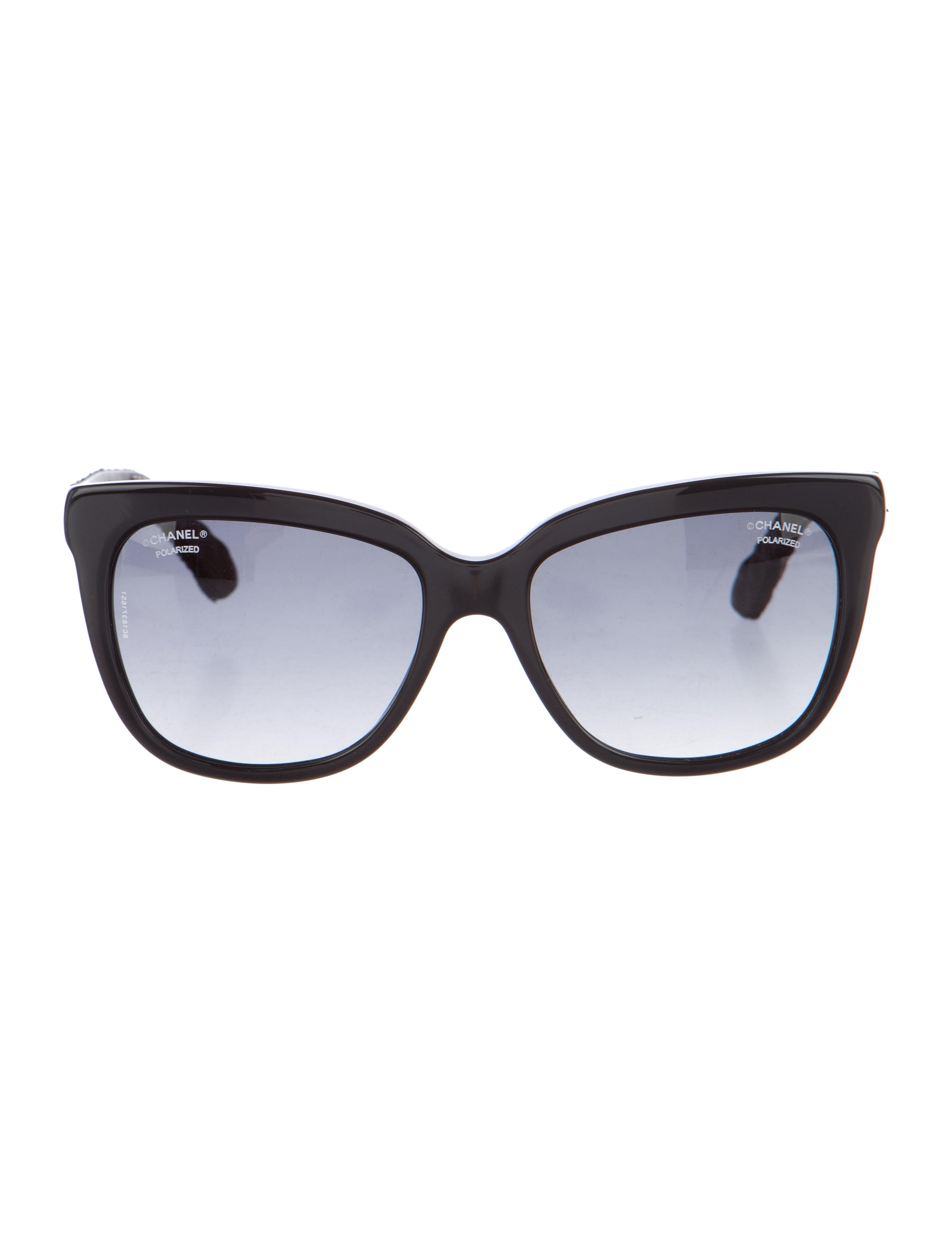 Chanel Square Quilting Sunglasses Accessories Cha148843 The