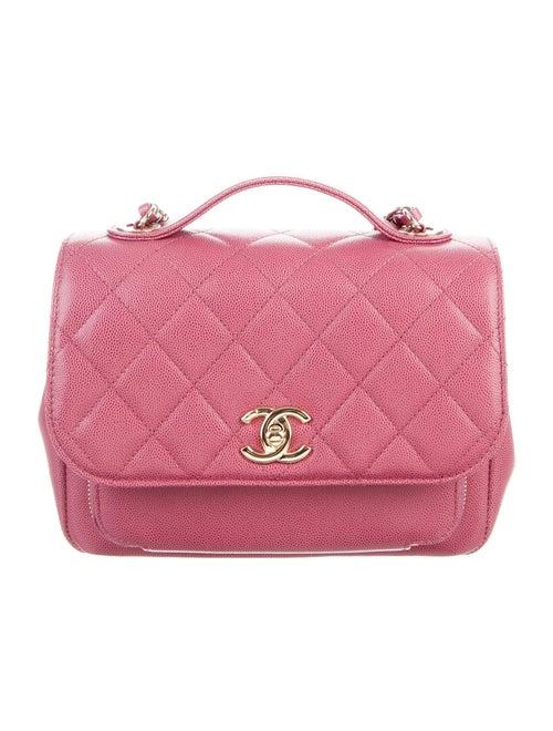 64701fcd0d6c Chanel 2016 Business Affinity Bag - Handbags - CHA151232 | The RealReal