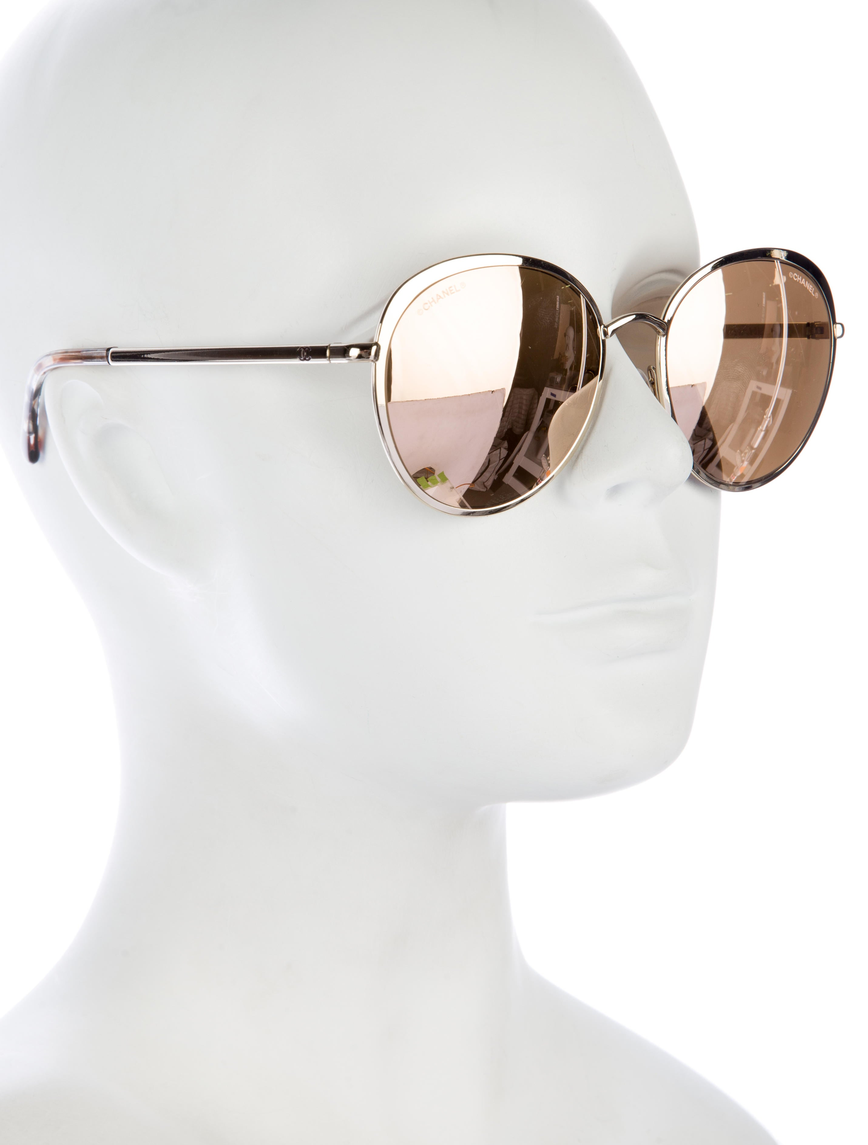 chanel 4206 sunglasses. round spring sunglasses chanel 4206