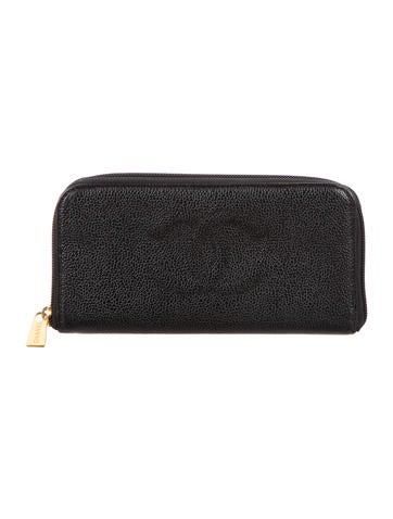Caviar Timeless Wallet