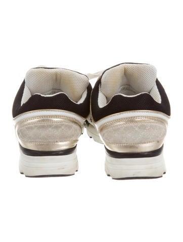 CC Low-Top Sneakers