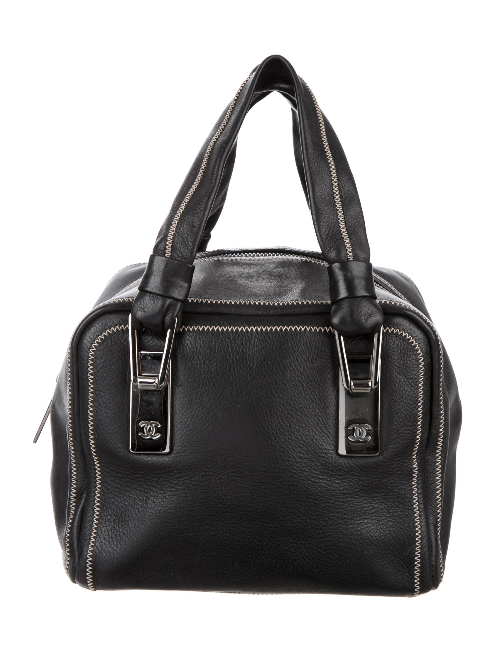 Small Bowler Bag