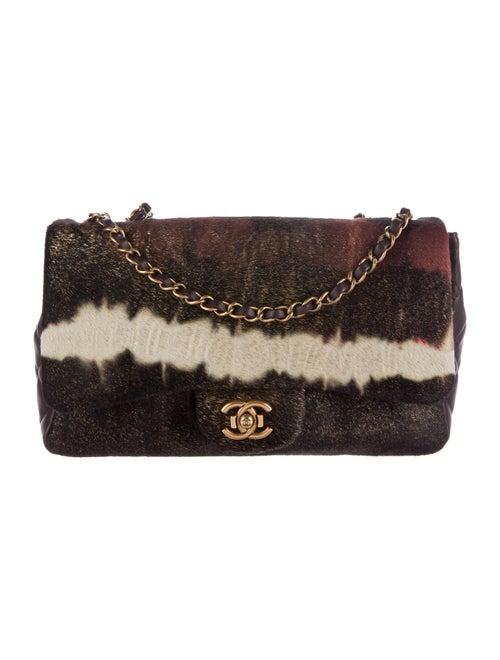 19bcfb265aa5 Chanel Paris-Dallas Ponyhair & Calfskin Flap Bag - Handbags ...