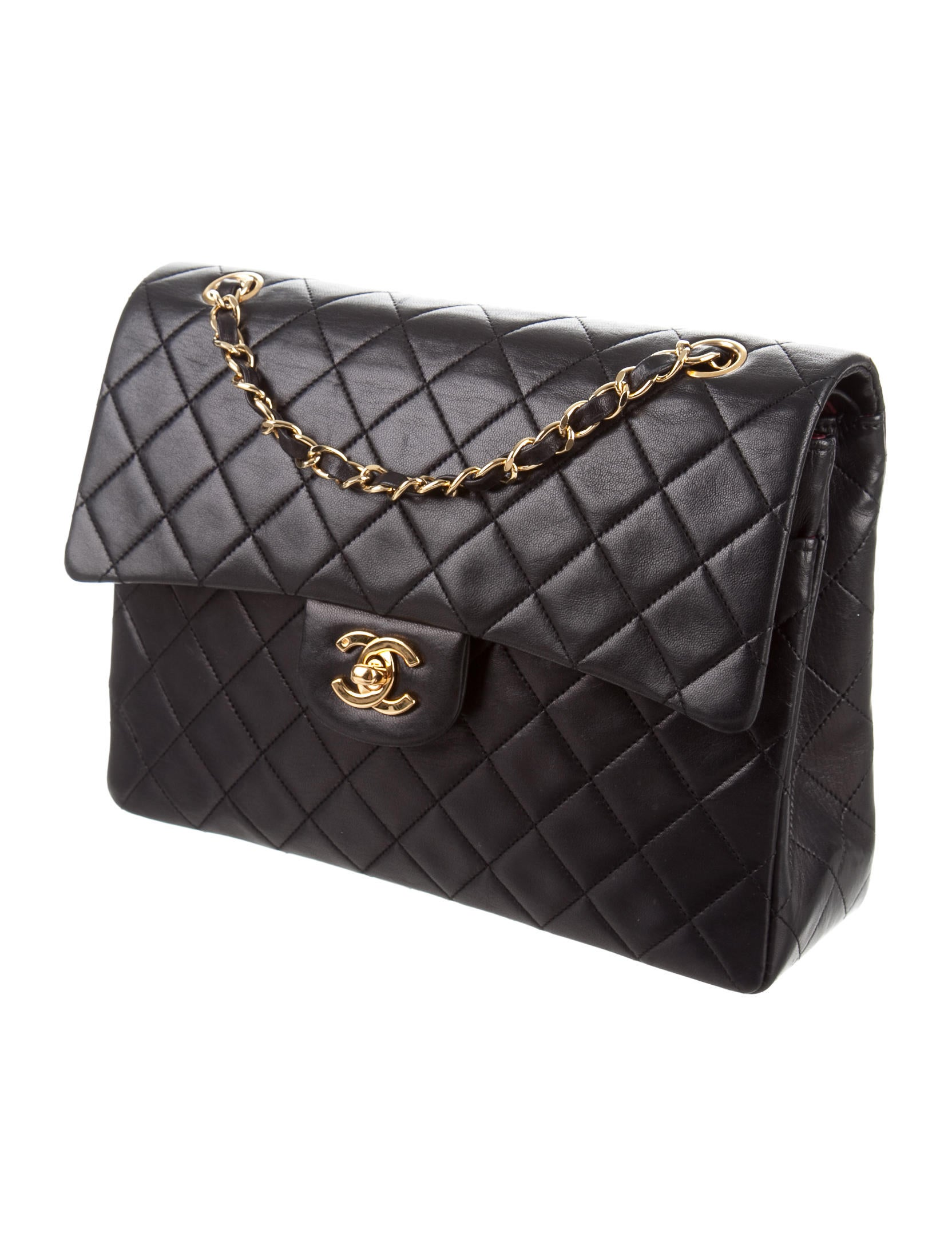 6290abb035fa31 Chanel Classic Quilted Bag | Stanford Center for Opportunity Policy ...