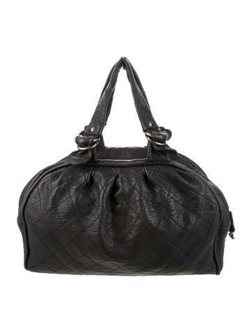 Le Marais Weekender Bag