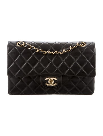 Classic Small Double Flap