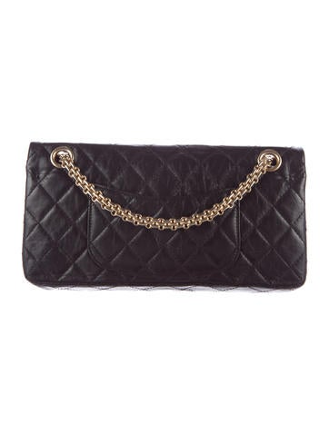 Reissue Charm Flap Bag