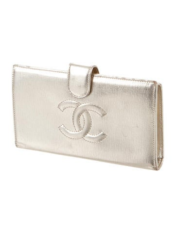 Timeless French Purse Wallet