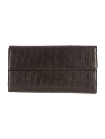 CC Continental Wallet