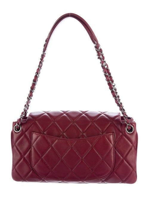 52281834e4e7 Chanel Accordion Flap Bag - Handbags - CHA160647