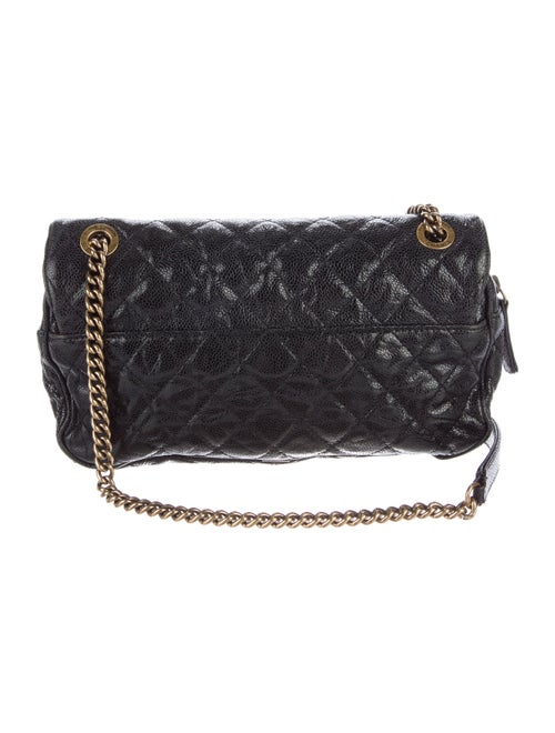 329f3a6984a4 Chanel Paris-Bombay Small Shiva Flap Bag - Handbags - CHA161984 ...