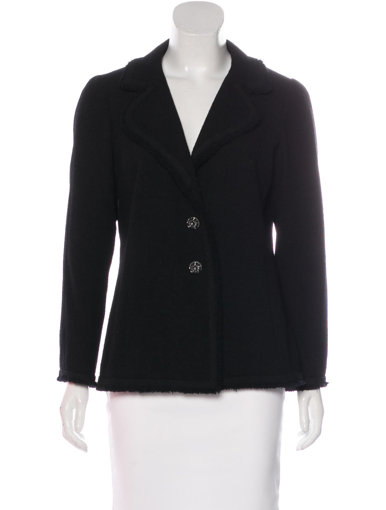 You searched for: tweed wool blazer! Etsy is the home to thousands of handmade, vintage, and one-of-a-kind products and gifts related to your search. No matter what you're looking for or where you are in the world, our global marketplace of sellers can help you find unique and affordable options.