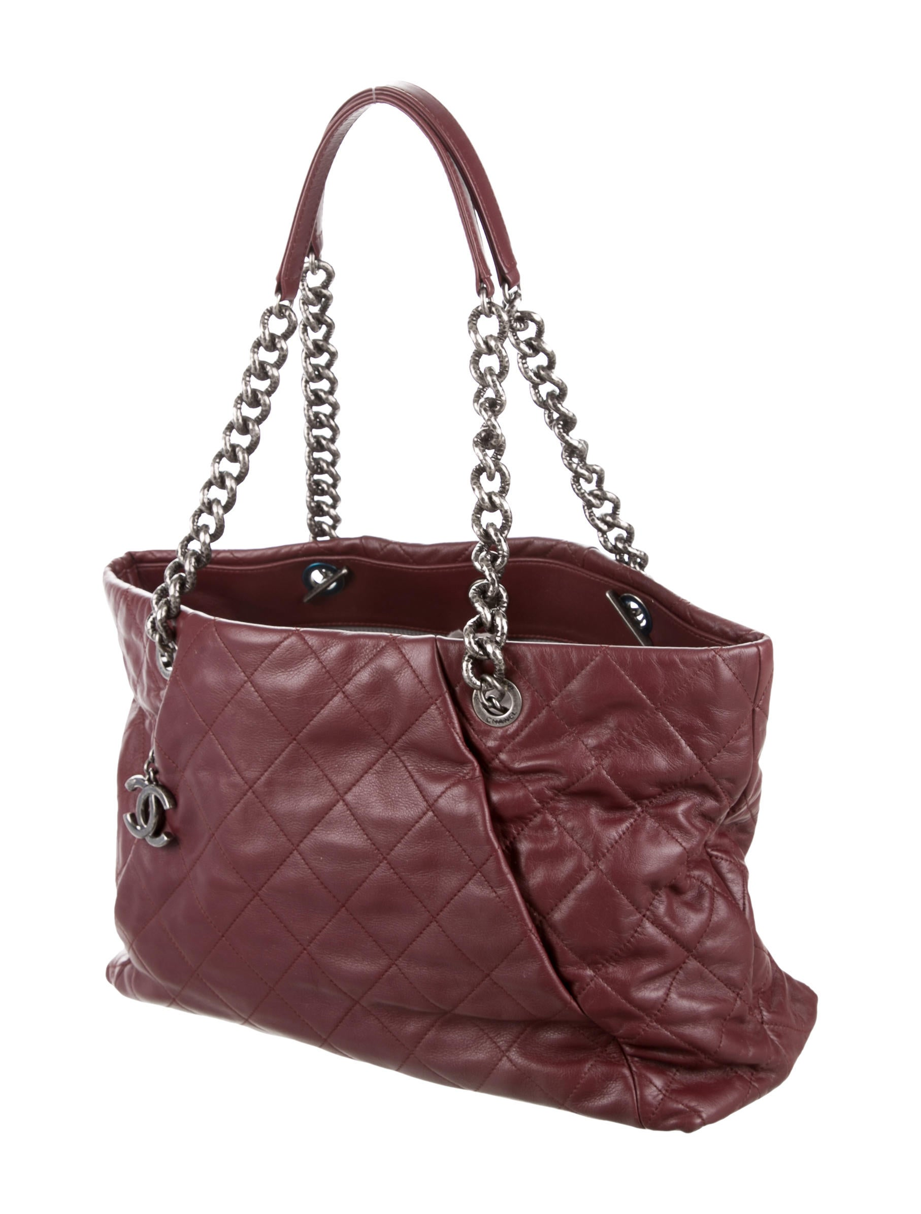 ac466ce9141c66 Coco Chanel Quilted Handbag | Stanford Center for Opportunity Policy ...