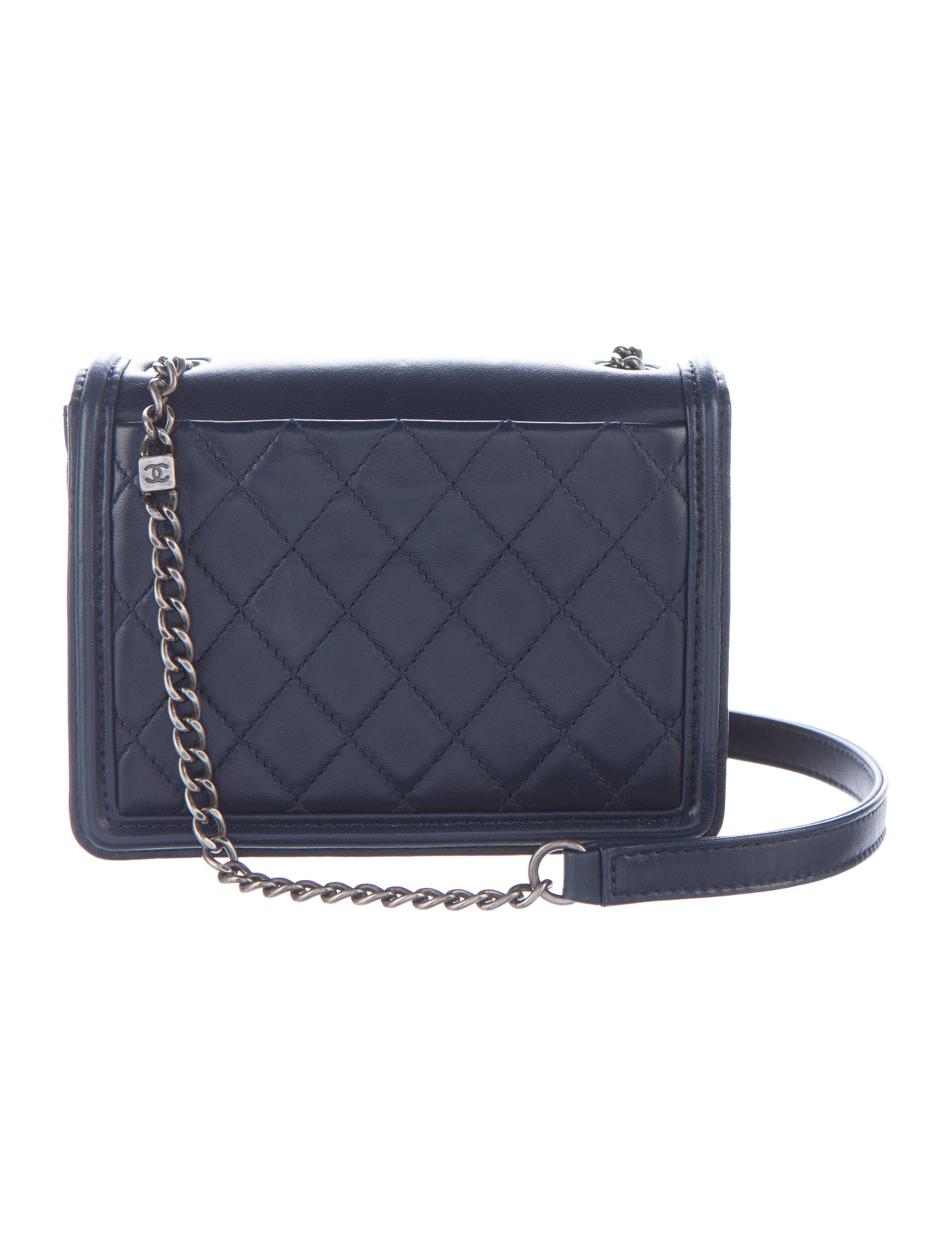 Chanel Boy Brick Flap Bag Handbags Cha162894 The