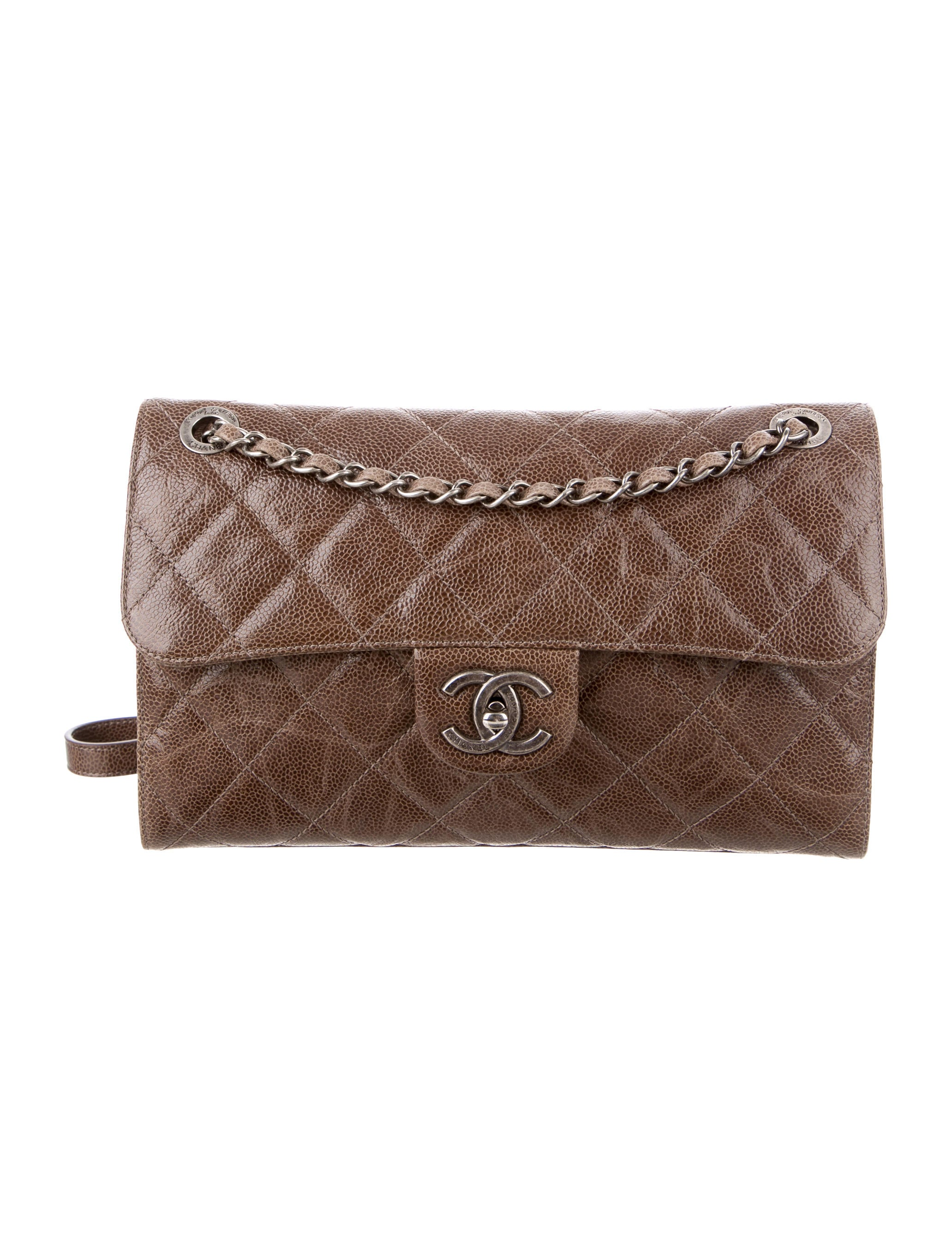 chanel medium cc crave flap bag handbags cha164119