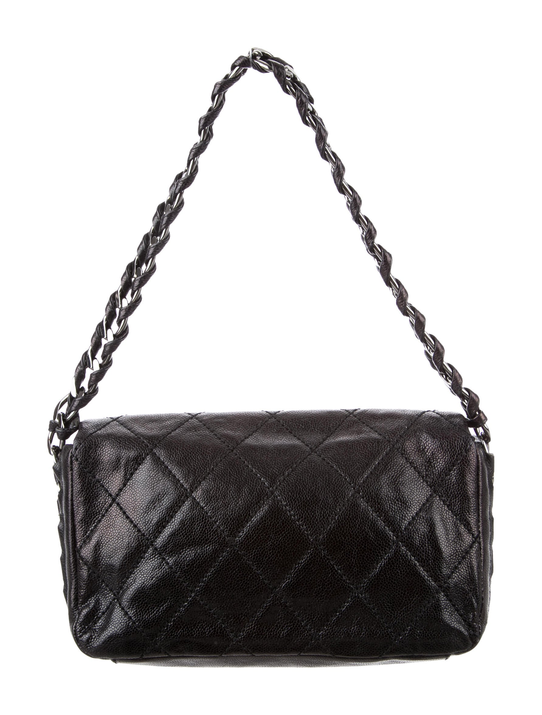 b09dce9e12d45e Chanel Modern Chain Flap Bag | Stanford Center for Opportunity ...