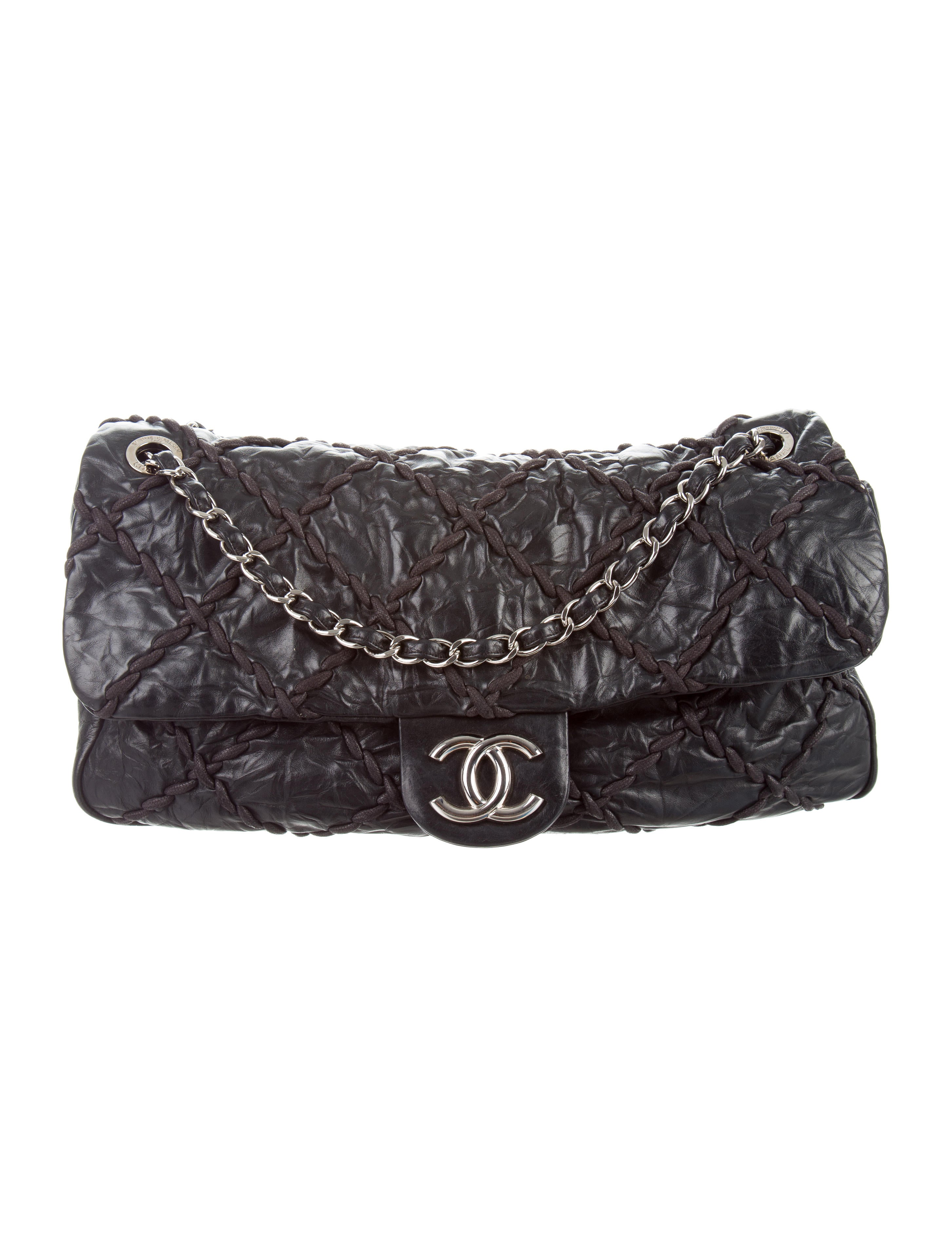 faebcaf19132 Chanel Purse With 8 Stitches | Stanford Center for Opportunity ...