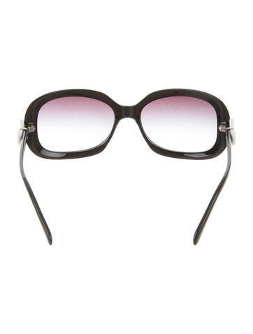 chanel cc bow sunglasses accessories cha170615 the
