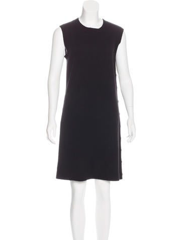 Chanel Knit Sleeveless Dress w/ Tags None