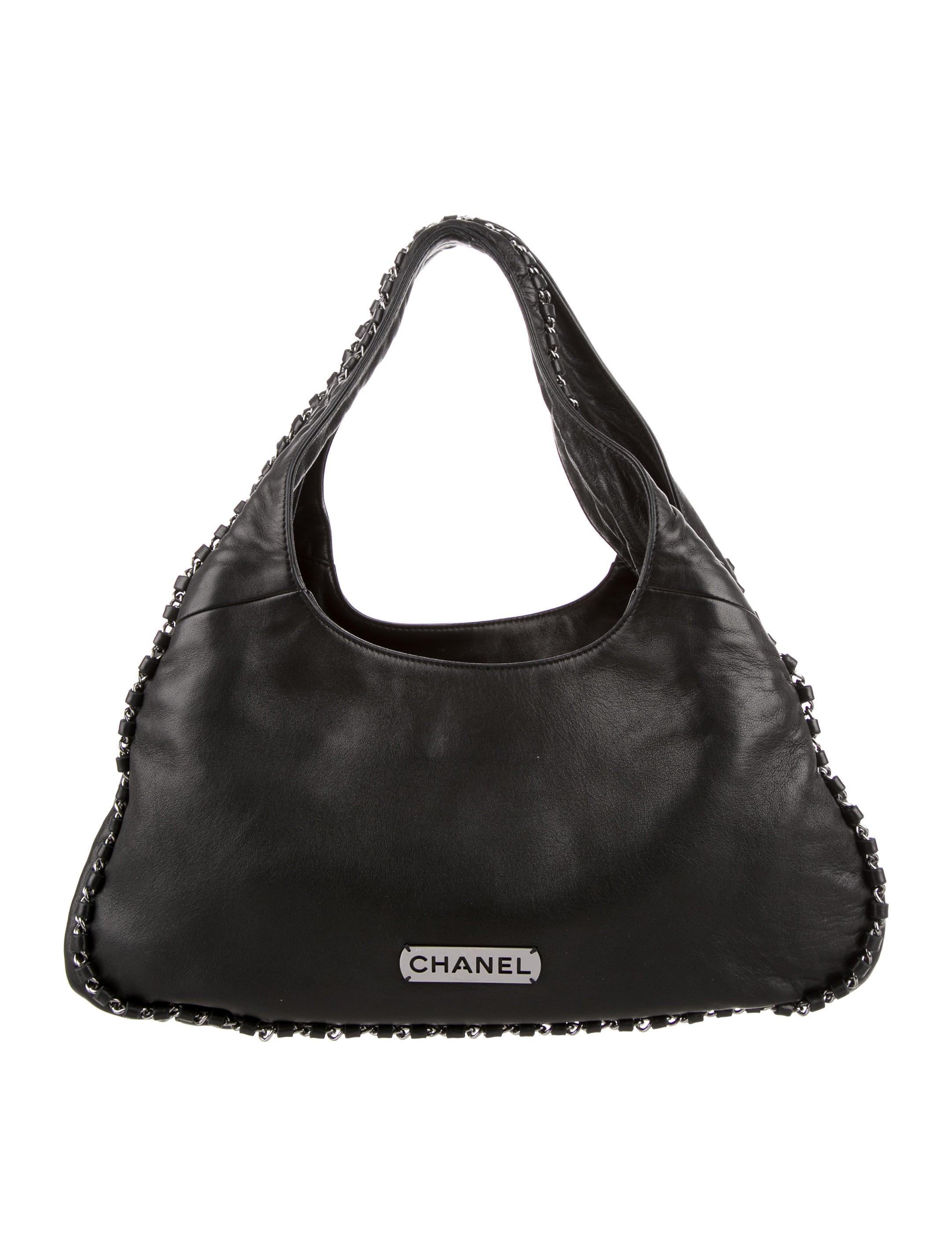 Bag Chain Chanel Shoulder 10