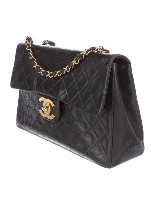 Chanel Jumbo XL Maxi Flap Bag - Handbags - CHA174535  d4a4b4666f