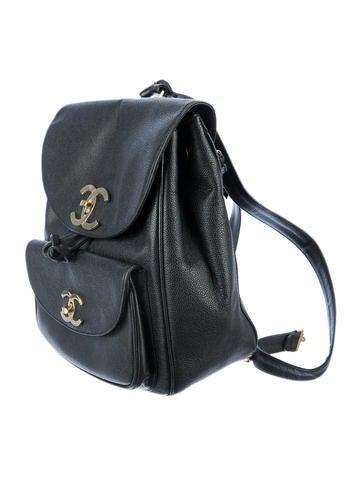 Caviar Backpack