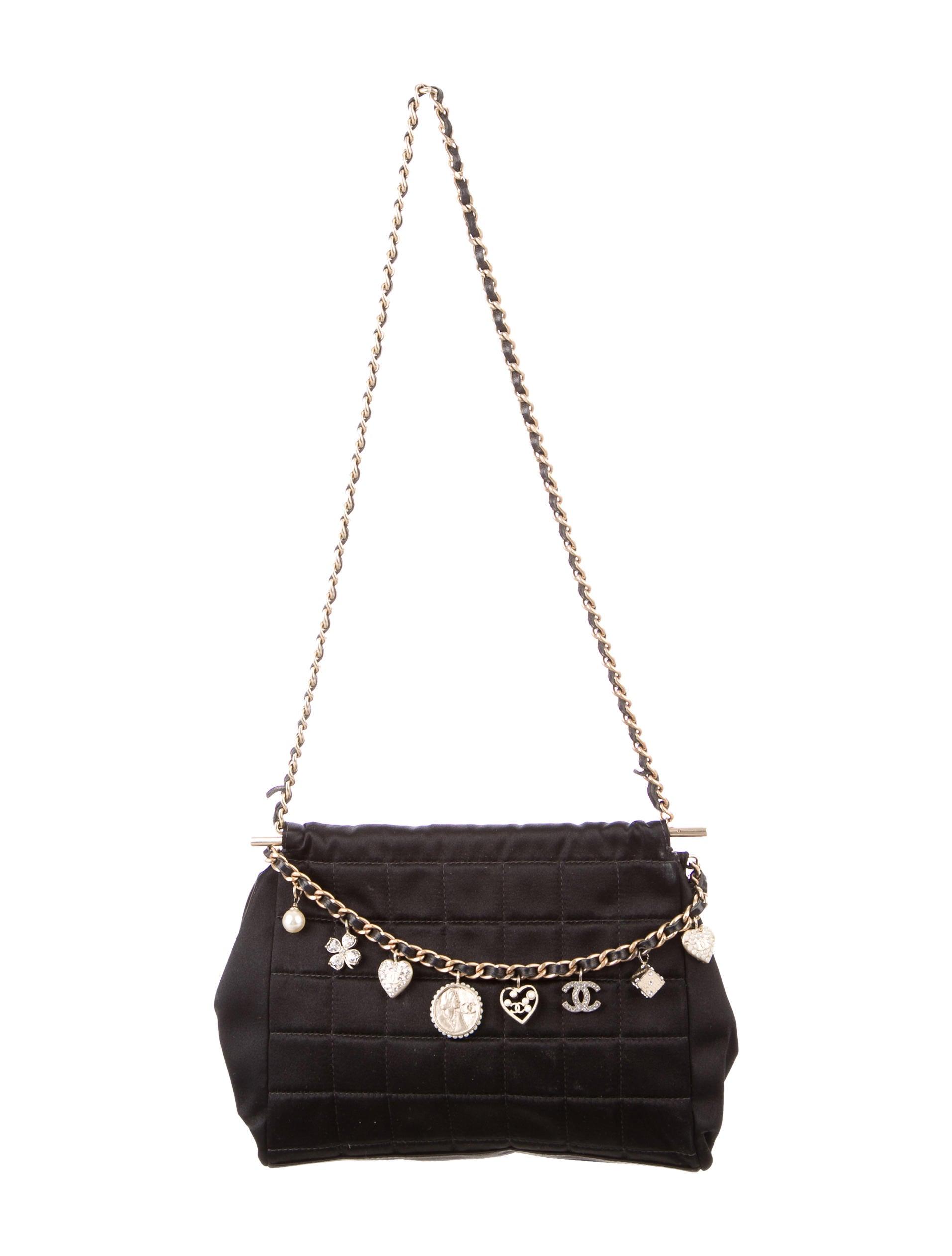 Chanel Lucky Charms Evening Bag Handbags Cha176532