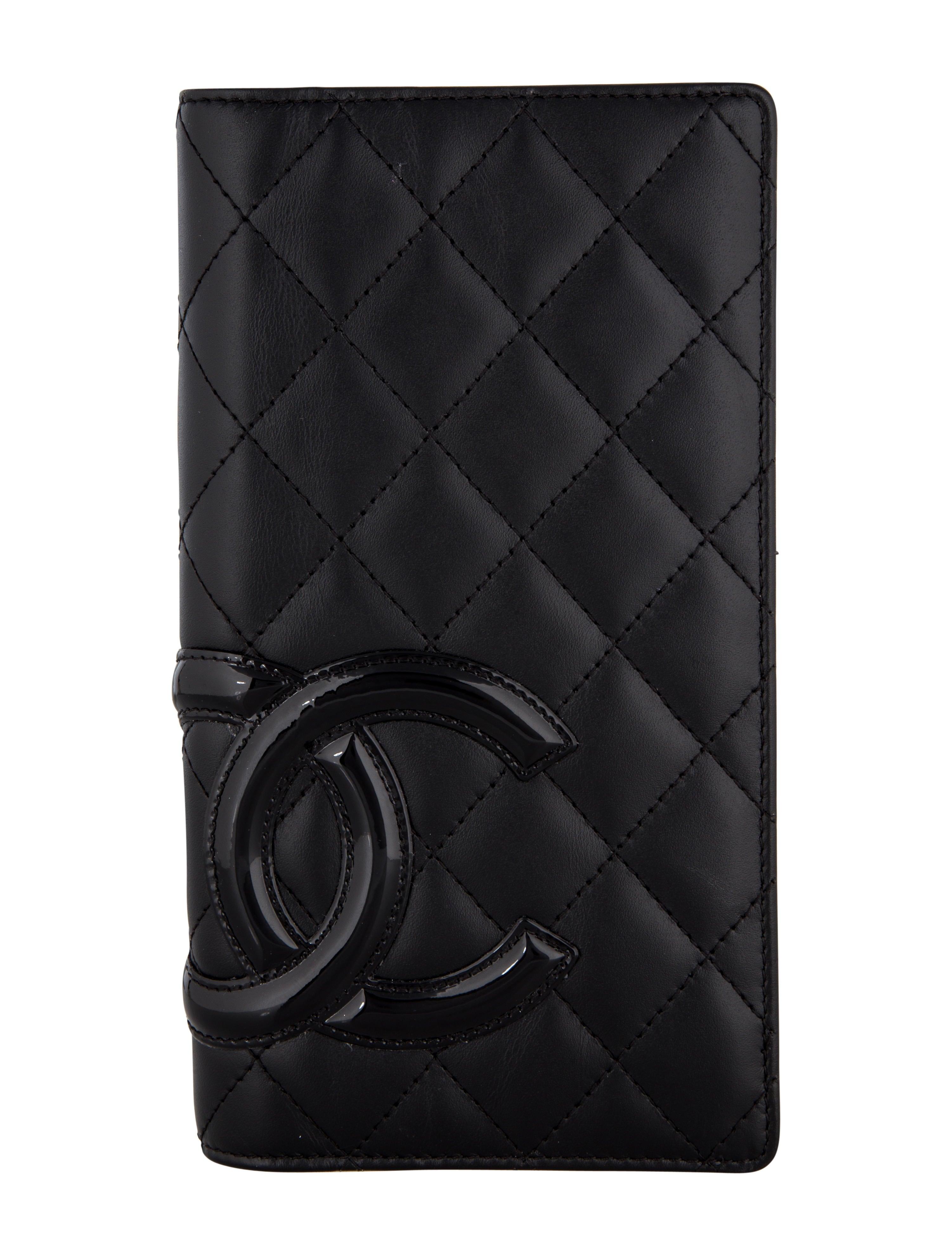 Chanel ligne cambon agenda cover decor and accessories for Artistic accents genuine silver decoration