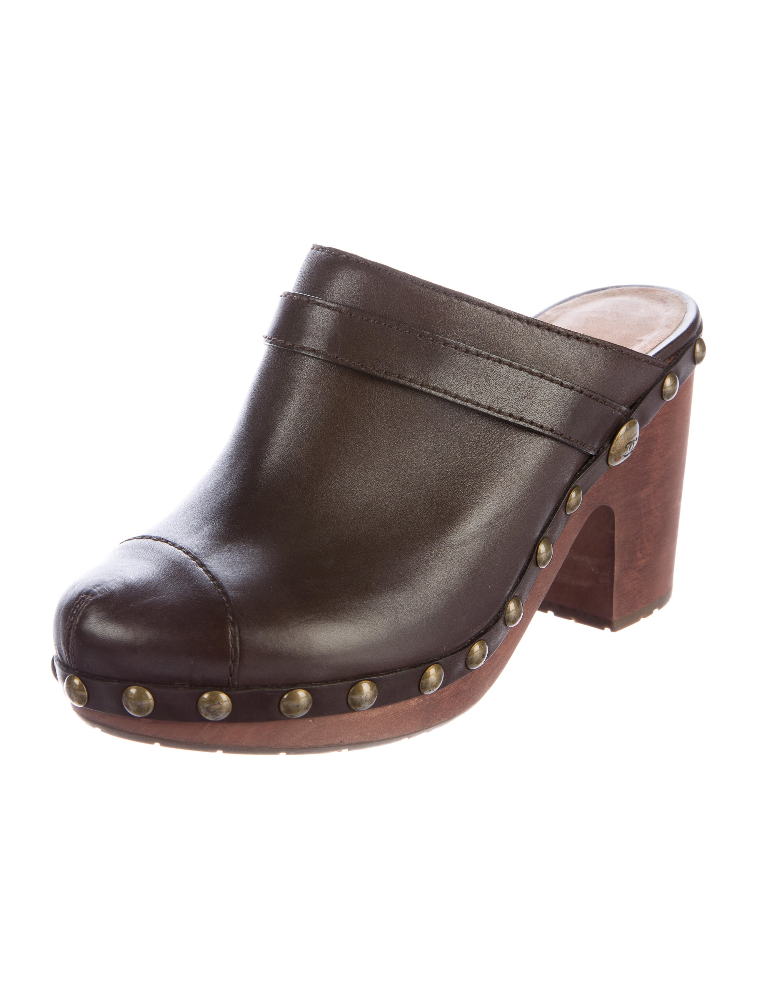 Leather Mules with FREE Shipping & Exchanges, and a % price guarantee. Choose from a huge selection of Leather Mules styles.