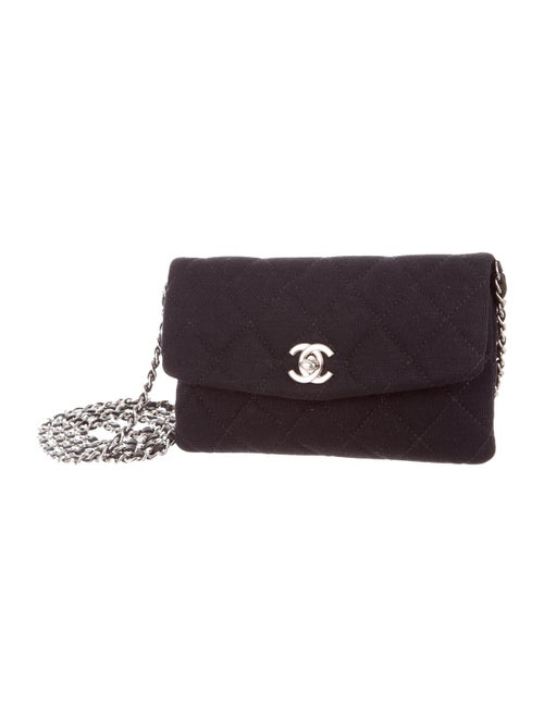 b23e37d877aa Chanel VIP Crossbody Bag - Handbags - CHA179257 | The RealReal