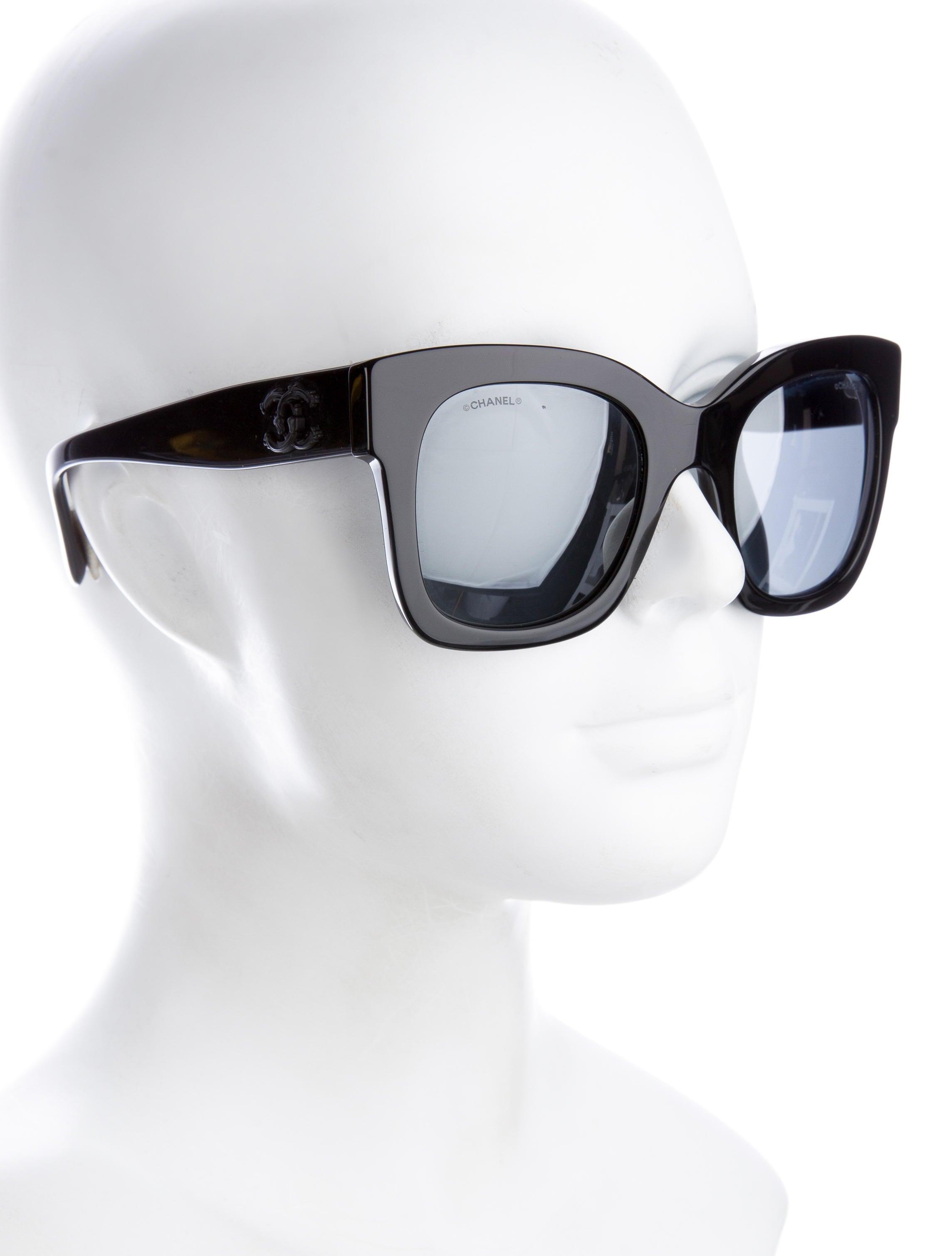 Chanel Sunglasses 2017 Mens