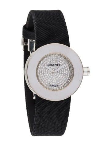 Chanel Watches - Jomashop