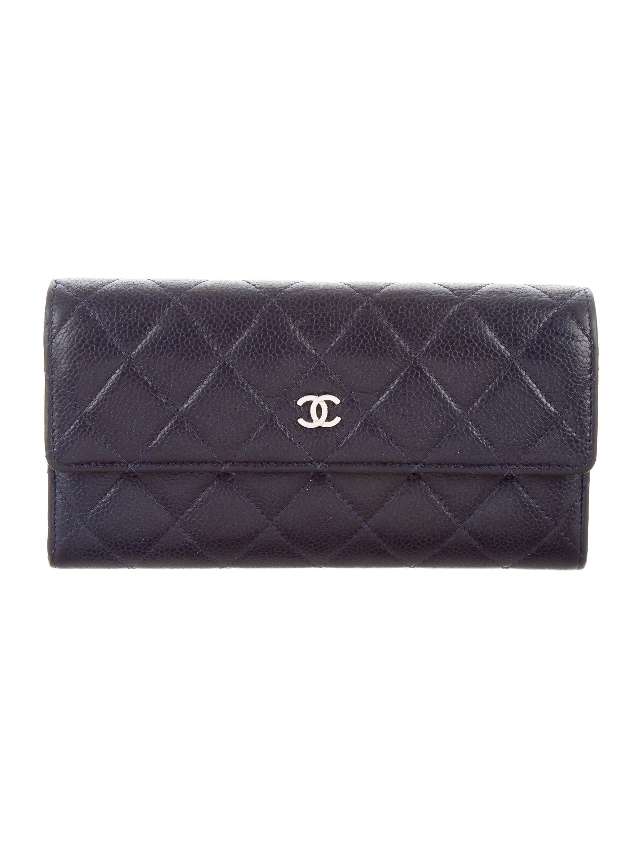 51b85e3142fd Chanel Gusset Flap Wallet A50934y07468 | Stanford Center for ...