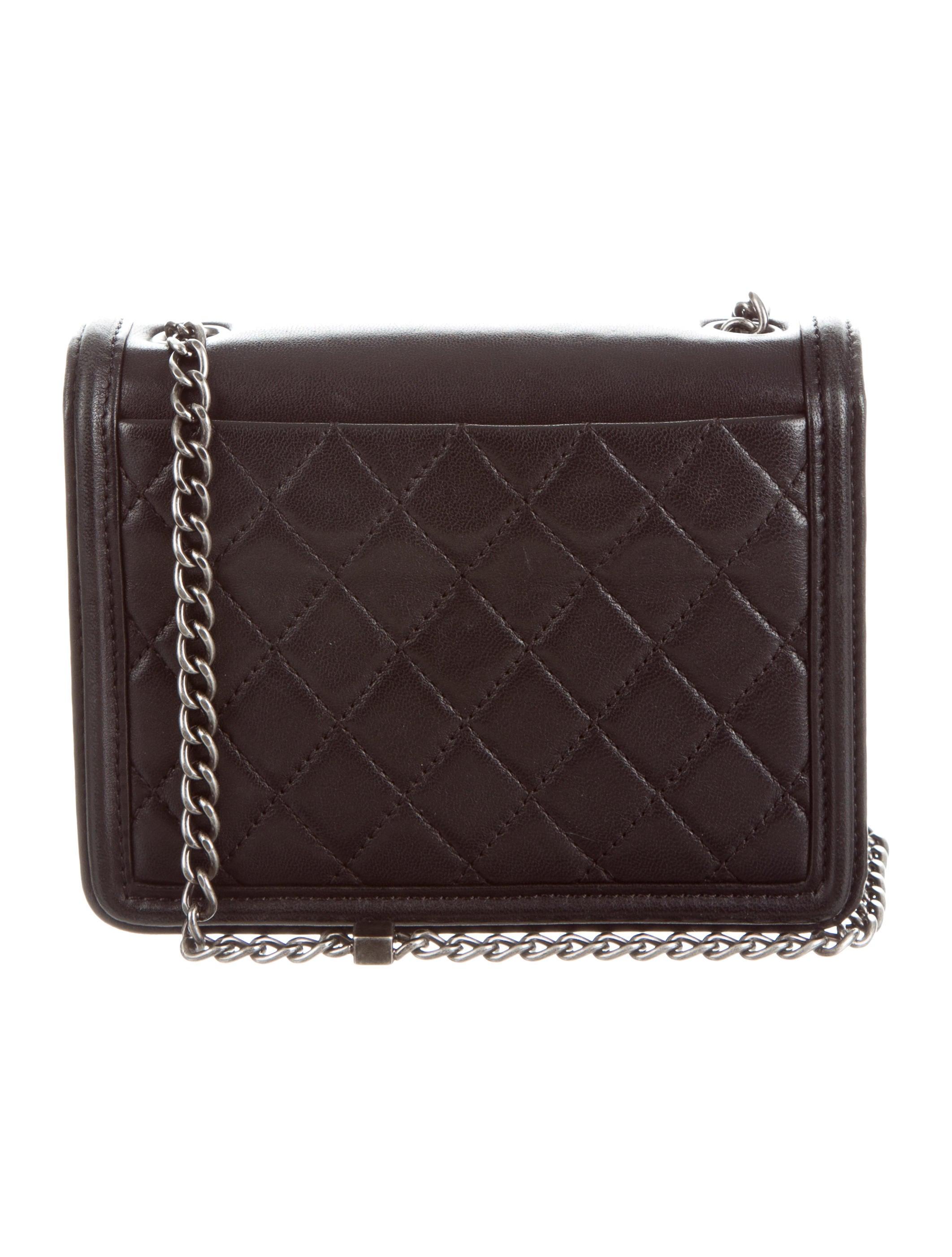 Chanel Boy Brick Flap Bag Handbags Cha185816 The