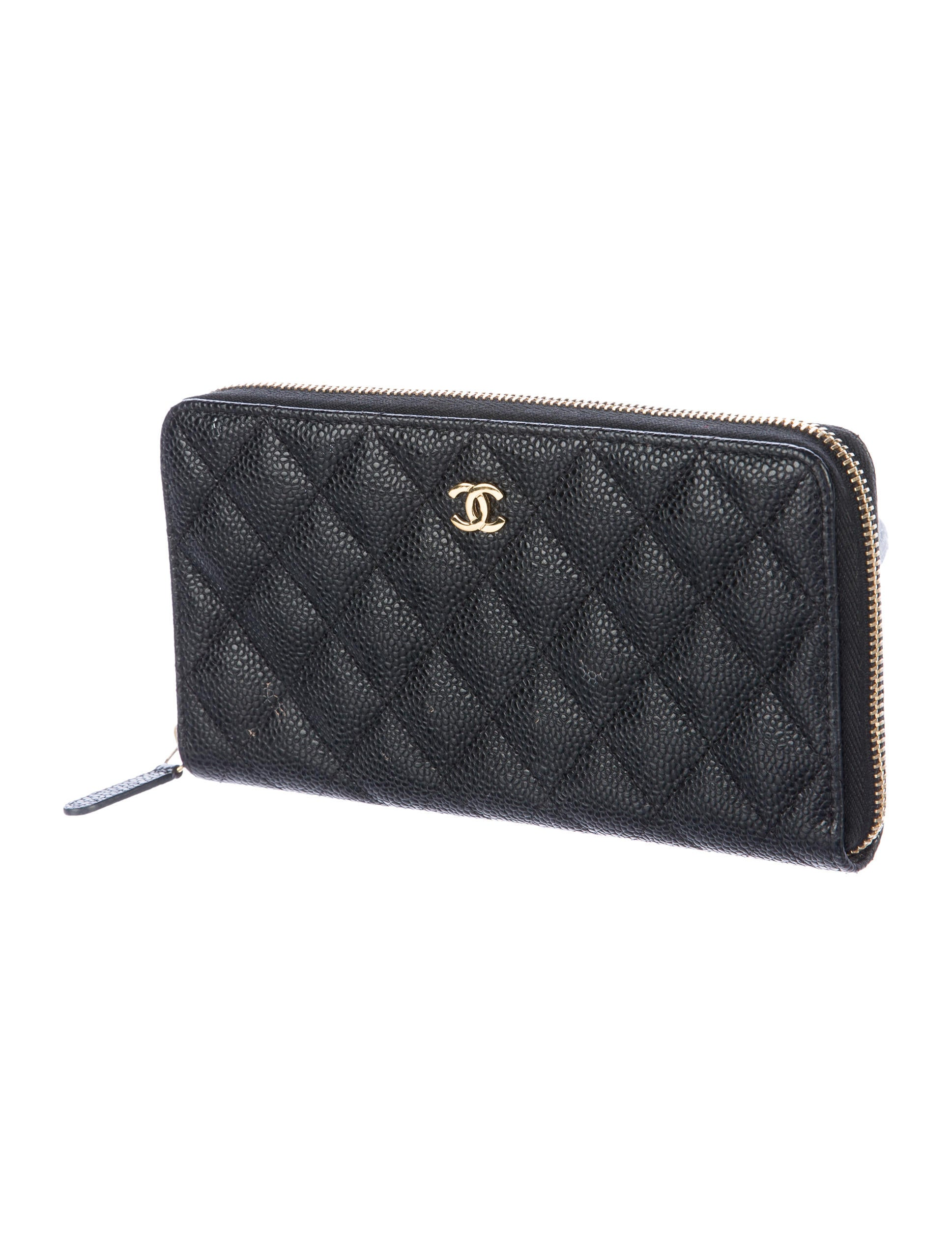 0f910ef008af85 Chanel L Gusset Wallet | Stanford Center for Opportunity Policy in ...