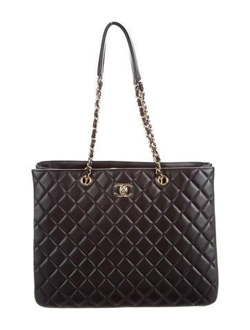 Chanel 2016 Timeless Classic Tote - Handbags - CHA186335  a1fd137dc893e