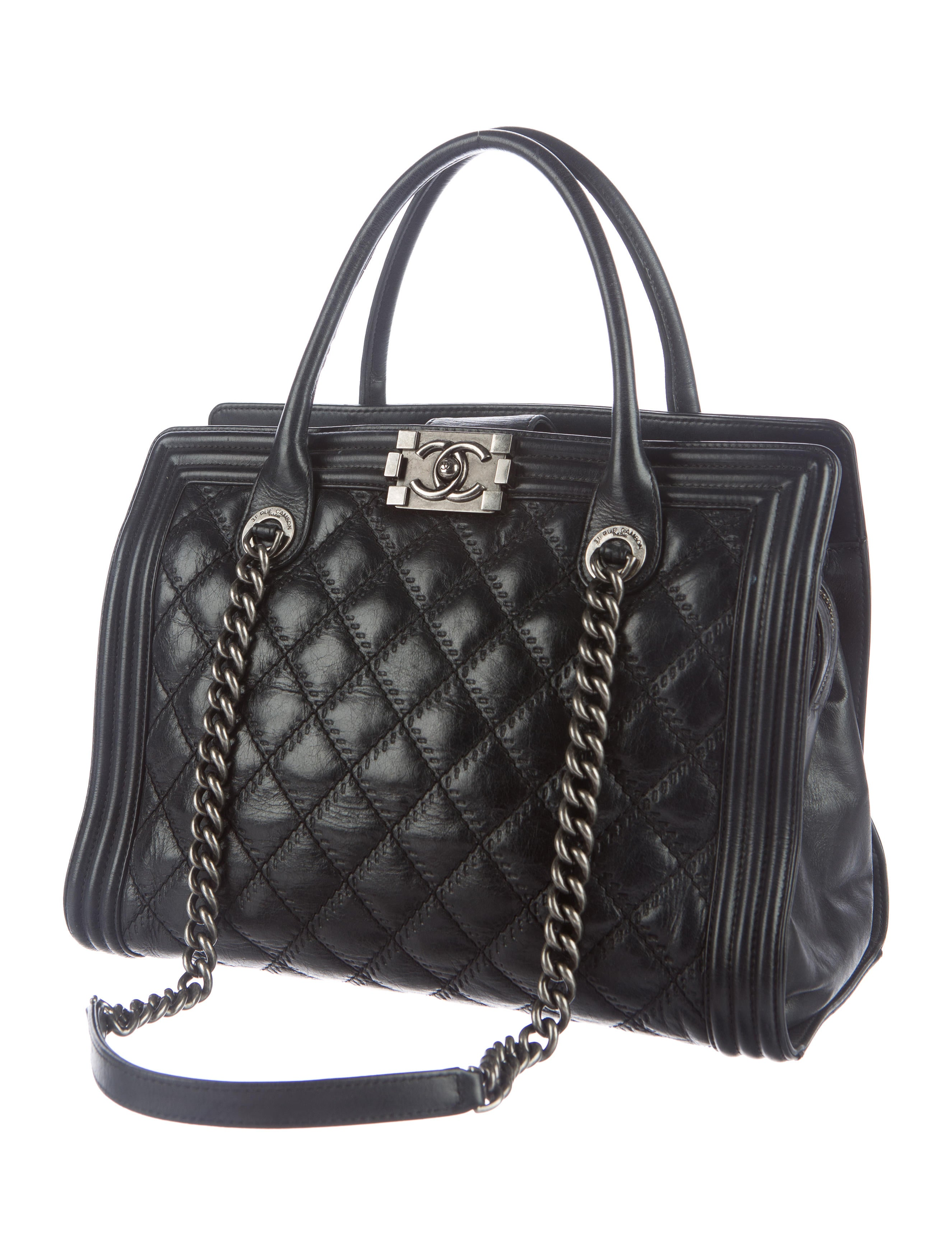 8fbb9138da48 Chanel Boy Tote Bag Price | Stanford Center for Opportunity Policy ...