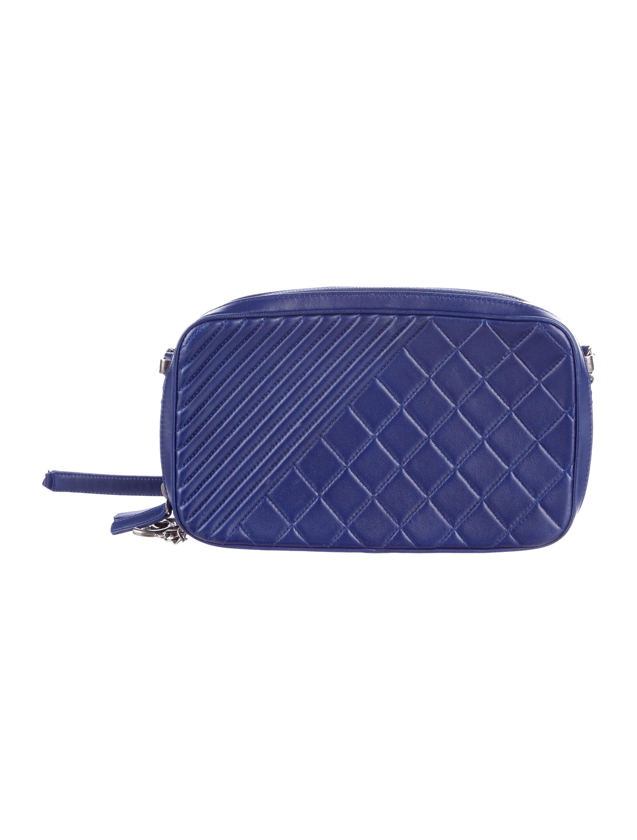 Chanel boy bag 2015