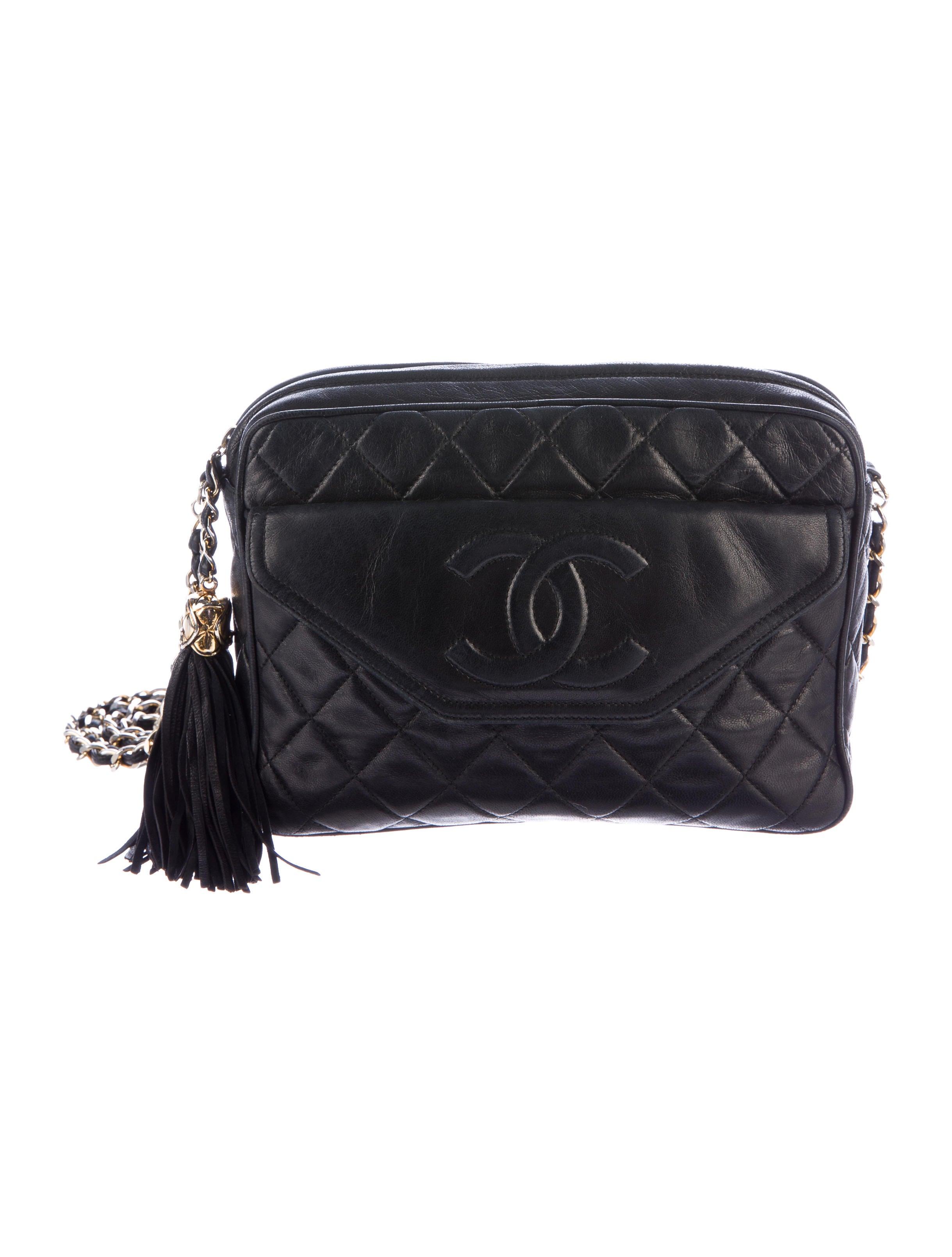 4fd908ea5cabd7 Vintage Camera Chanel Handbags For Sale | Stanford Center for ...