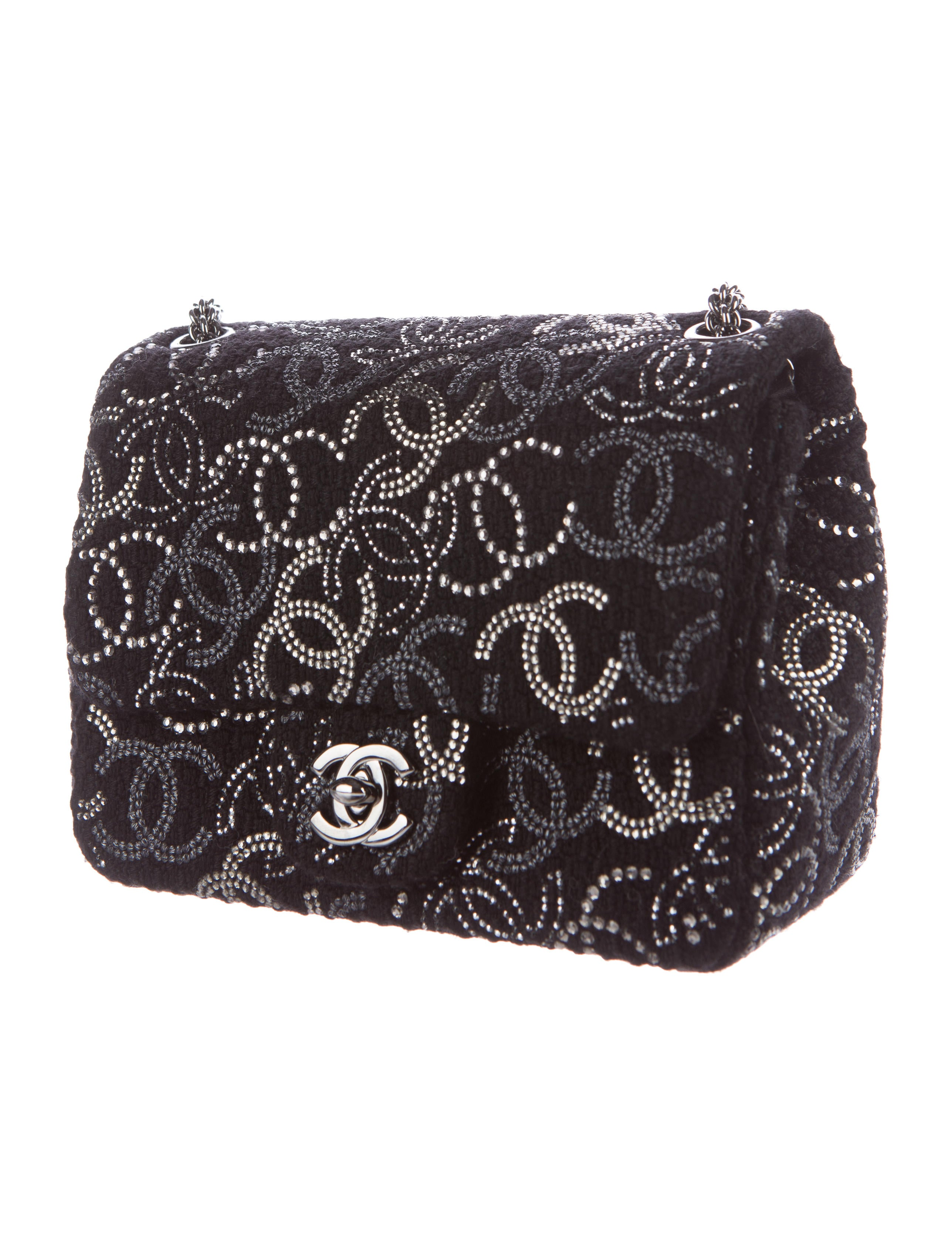 6c014f9f6eea Chanel Paris Shanghai Bag Collection | Stanford Center for ...