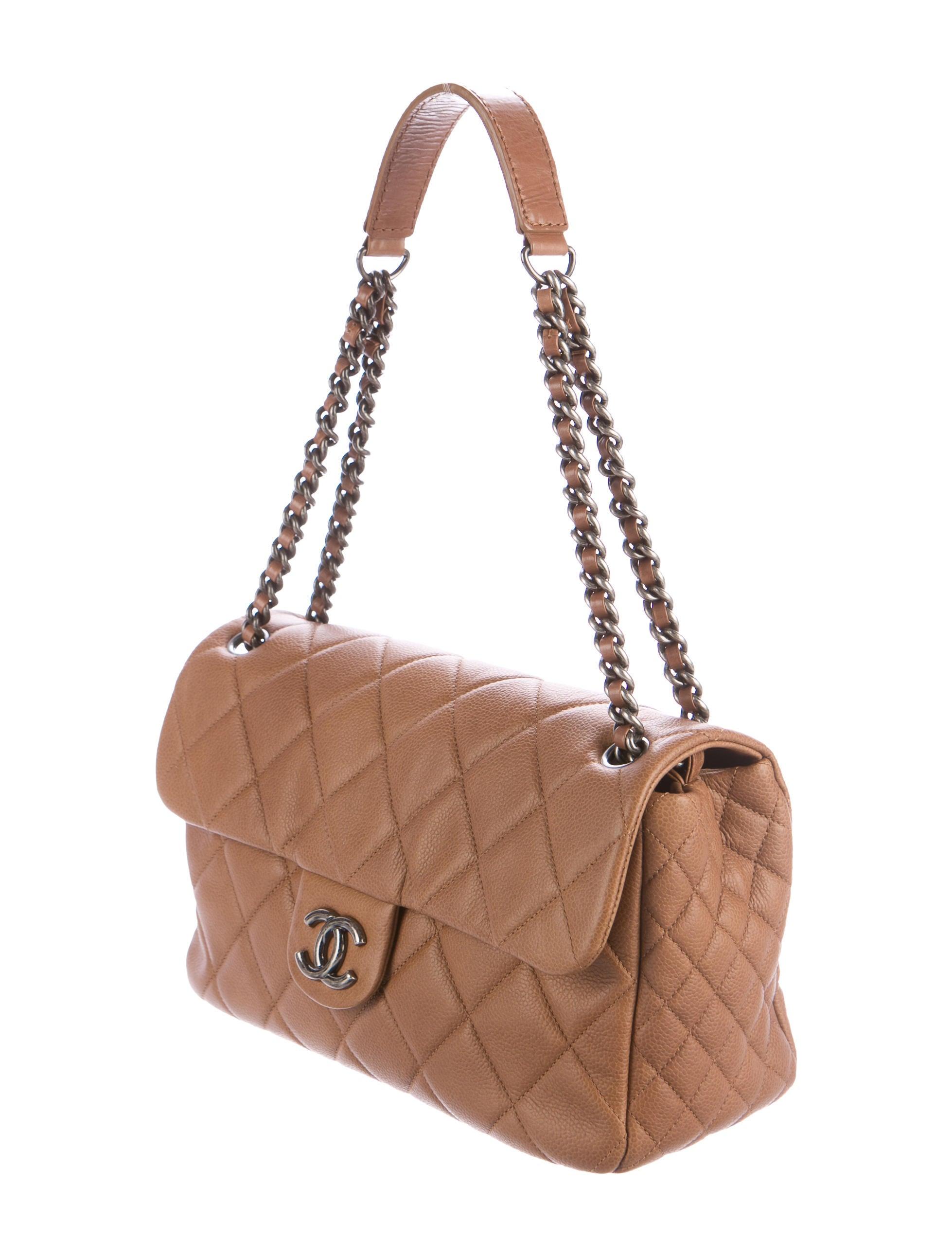 Chanel Coco Casual Flap Bag - Handbags - CHA188292 | The ...