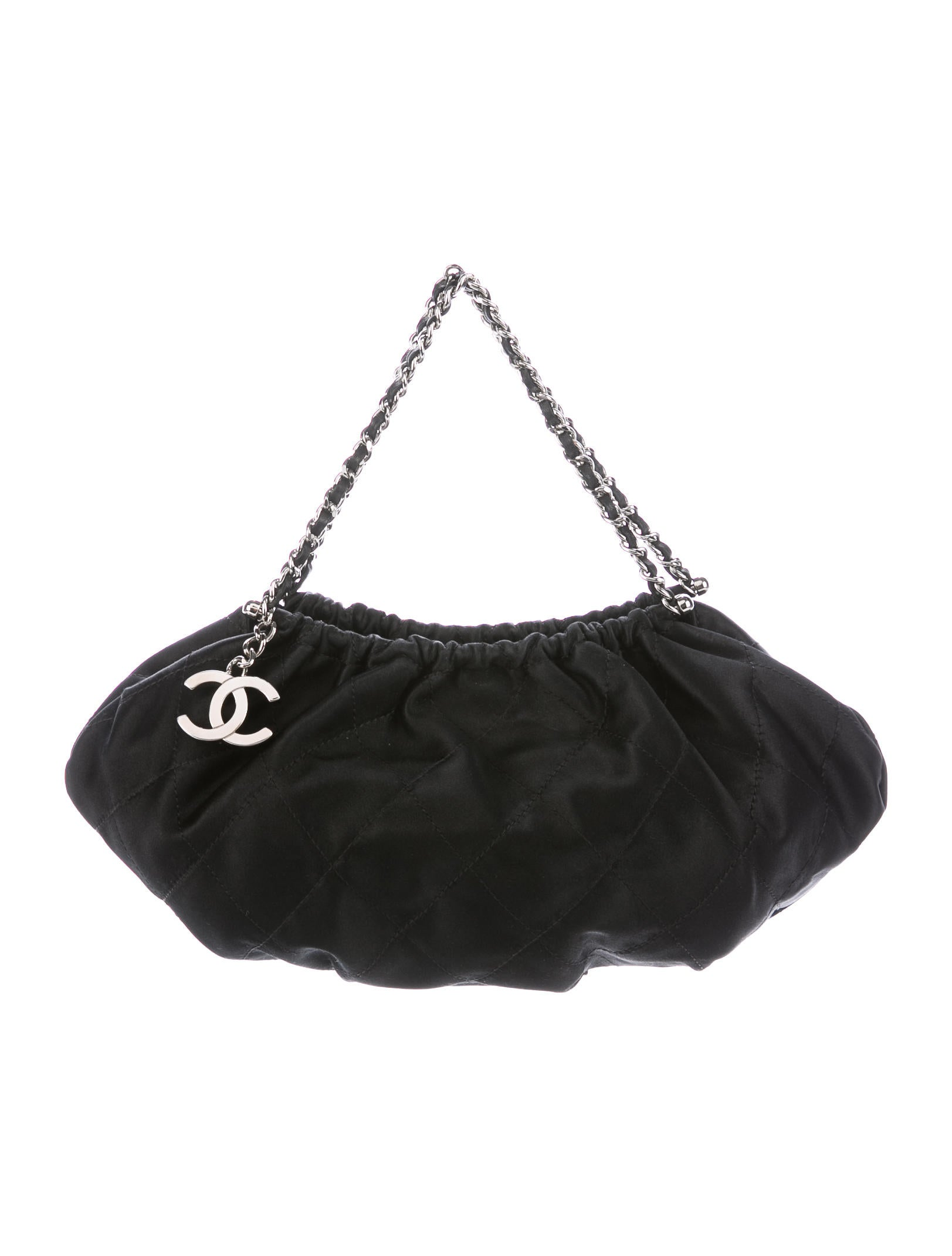 1488a26650 Chanel Evening Bag Silver | Stanford Center for Opportunity Policy ...