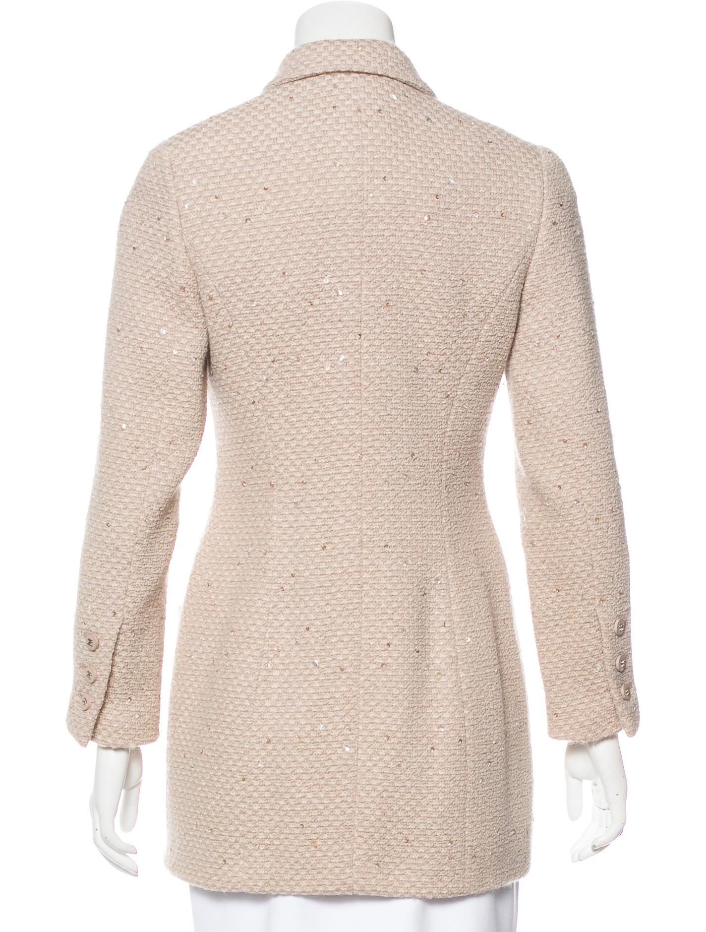 Vintage Wool Coat 2