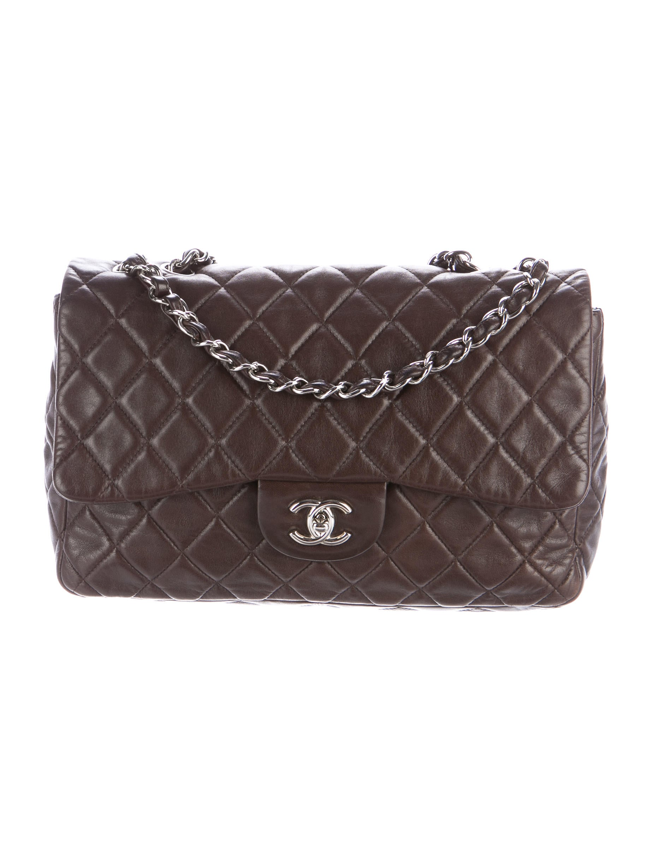chanel jumbo soft flap bag handbags cha190331 the