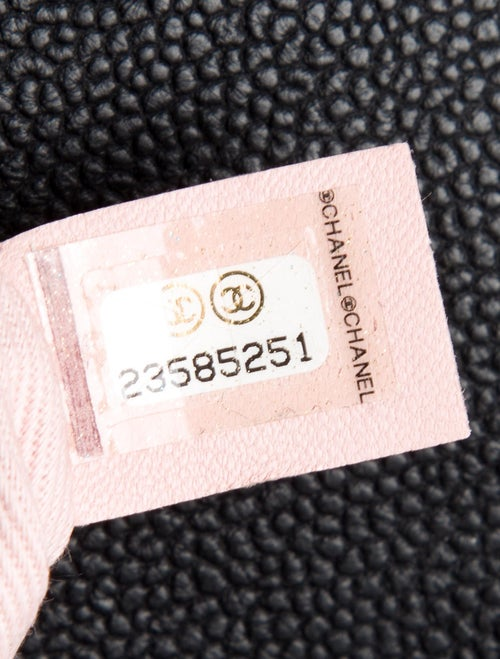 465e72aee65b Chanel 2017 Thread Around Flap Bag - Handbags - CHA190365 | The RealReal